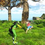 One Piece World Seeker Screen 22