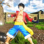 One Piece World Seeker Screen 32