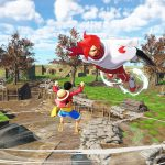 One Piece World Seeker Screen 6
