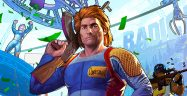 Radical Heights Screen Banner