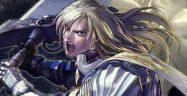 Soulcalibur VI Siegfred Banner