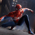 Spider Man PS4 Screen 3