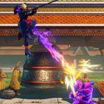 Street Fighter V Arcade Edition Falke Screen 1