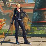 Street Fighter V Arcade Edition Falke Screen 9
