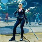 Street Fighter V Arcade Edition Falke Screen 11