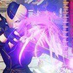 Street Fighter V Arcade Edition Falke Screen 2