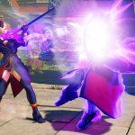 Street Fighter V Arcade Edition Falke Screen 3
