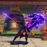 Street Fighter V Arcade Edition Falke Screen 4
