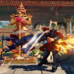 Street Fighter V Arcade Edition Falke Screen 5
