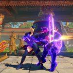 Street Fighter V Arcade Edition Falke Screen 6
