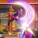 Street Fighter V Arcade Edition Falke Screen 7