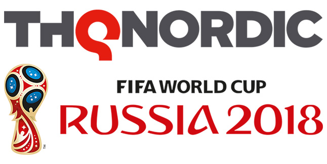 THQ Nordic 2018 FIFA World Cup