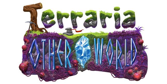 Terraria Otherworld Logo