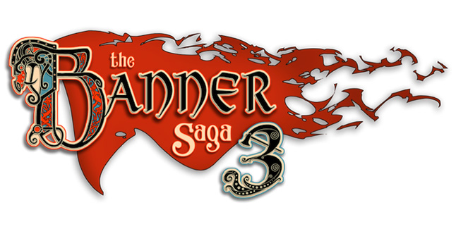 The Bannser Saga 3 Logo