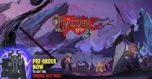 The Banner Saga 3 Pre-order 1