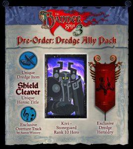 The Banner Saga 3 Pre-order 2