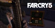 Far Cry 5 Vietnam Lighters Locations Guide