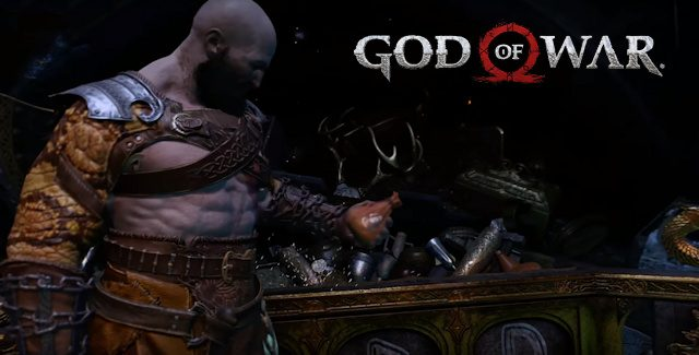 God of War 2018: How To Fully Upgrade Your Health & Rage