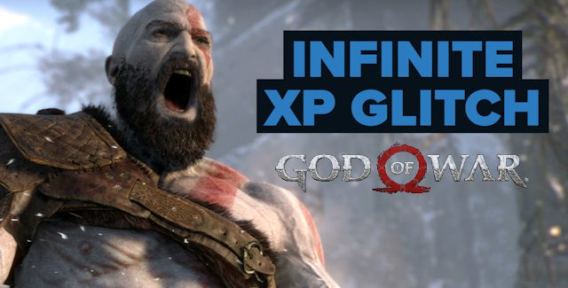 God of War 2018: How To Level Up Fast Guide