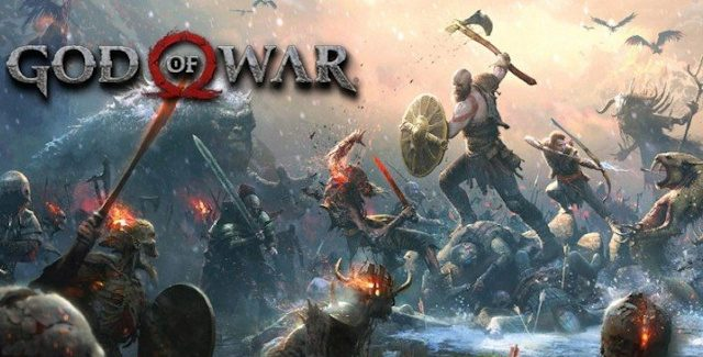 God of War 2018 Trophies Guide