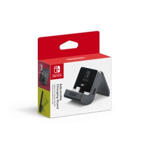 Adjustable Charging Stand for Nintendo Switch Packaging