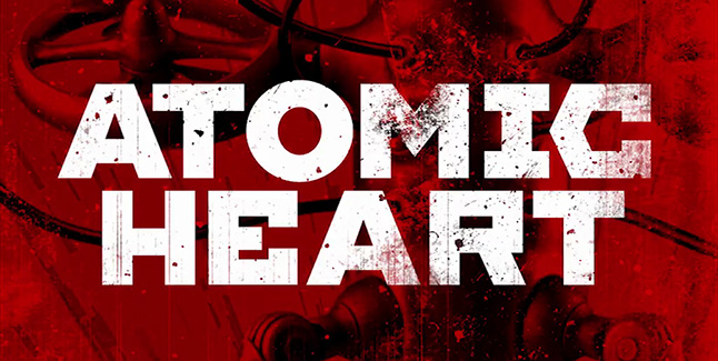 Atomic Heart Logo