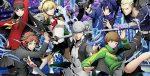 BlazBlue Cross Tag Battle Persona 4 Arena Banner