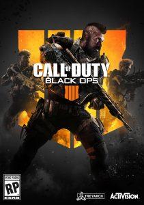Call of Duty Black Ops III Key Art