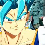 Dragon Ball FighterZ DLC Screen 5