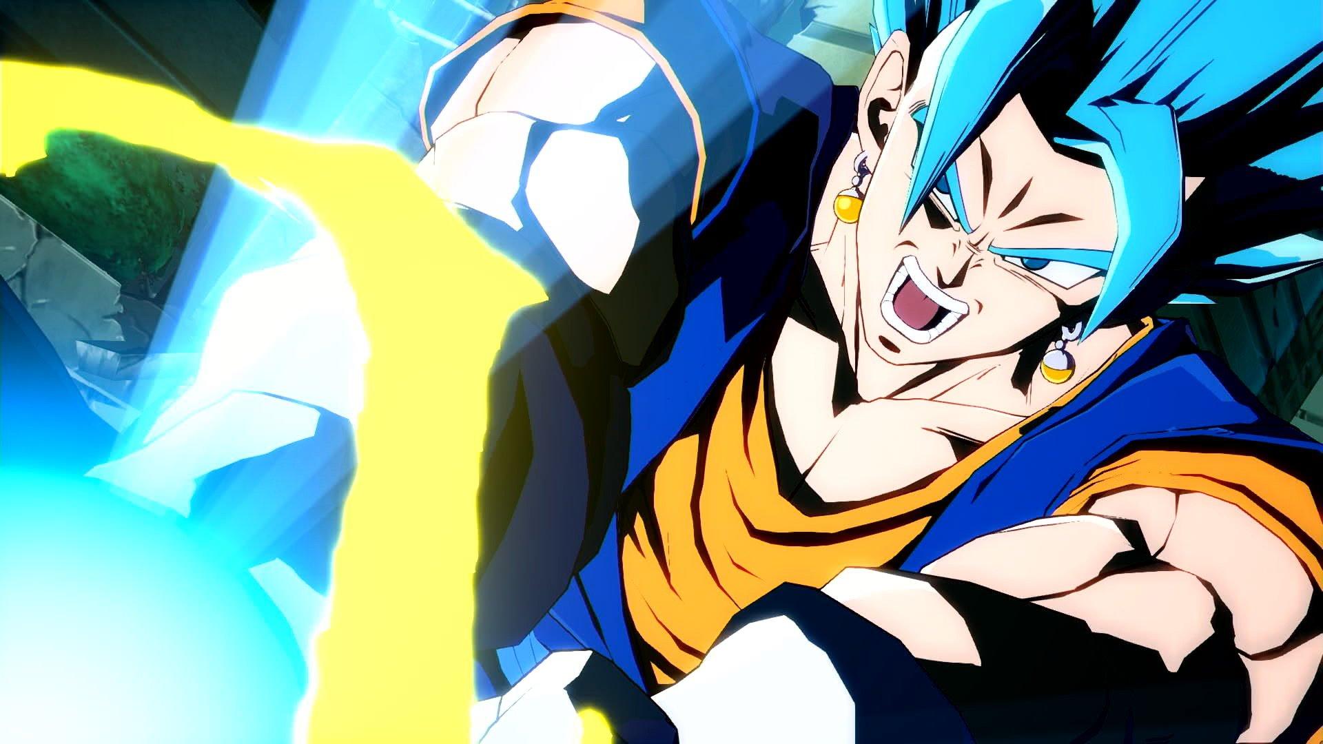 Dragon Ball FighterZ DLC Screen 8