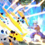 Dragon Ball FighterZ DLC Screen 9