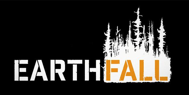 Earthfall Logo
