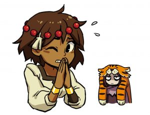 Indivisible Delayed Until 2019
