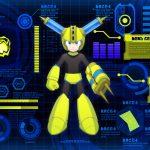 Mega Man 11 Screen 15