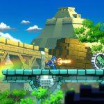 Mega Man 11 Screen 5