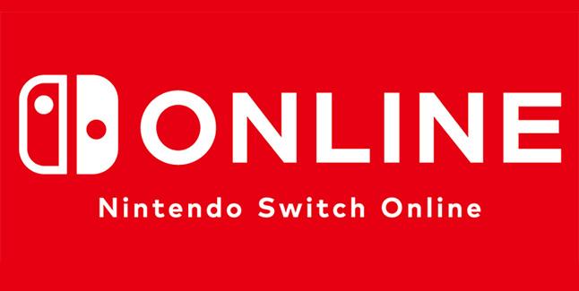 Nintendo Switch Online Banner