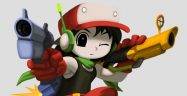 Quote Cave Story Banner