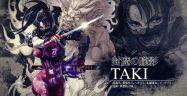 Soulcalibur VI Taki Banner