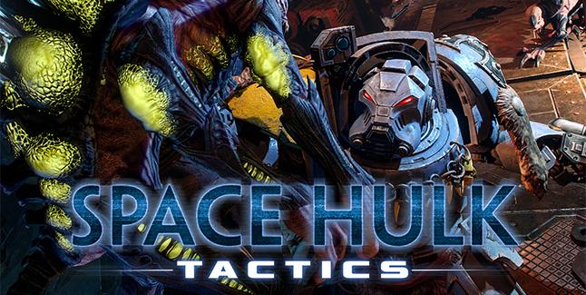 Space Hulk Tactics Banner