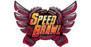 Speed Brawl Logo