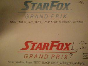Star Fox Grand Prix Rumor
