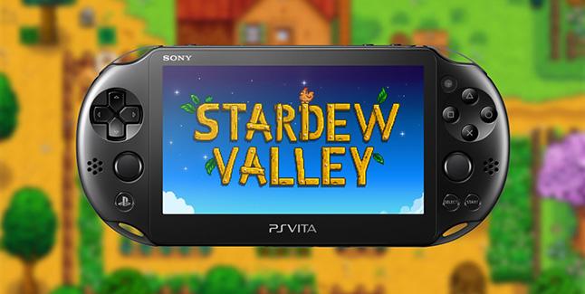 Stardew Valley Vita Banner