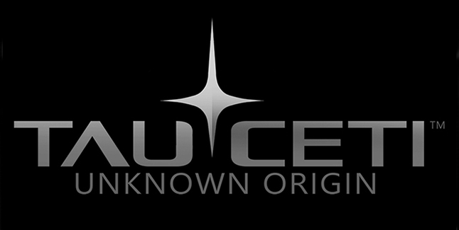 TauCeti Unknown Origin Logo