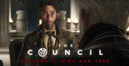 The Council Episode 2 Banner