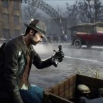 The Sinking City Screen 1