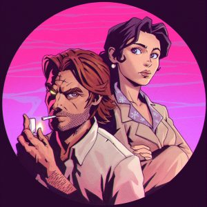 The Wolf Among Us Fan Art