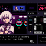VA-11-HALL-A Cyberpunk Bartender Action Screen 14