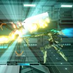 Zone of the Enders The 2nd Runner MARS Screen 3