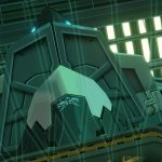 Zone of the Enders The 2nd Runner MARS Screen 5