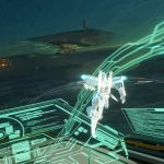Zone of the Enders The 2nd Runner MARS Screen 6